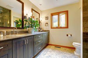 Bathrooms Bedford