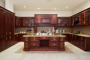 Kitchen Contractor Lynchburgh