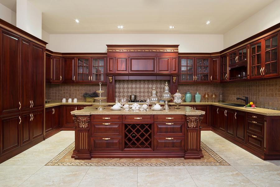 Kitchen Contractor Lynchburgh