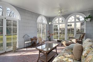 Sunroom Addition Christiansburg