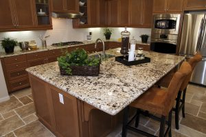Kitchen Contractor In Bedford