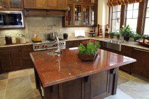 Kitchen Remodeling In Bedford