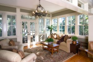 Sunroom Addition Bedford