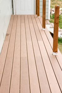 Composite Deck Builder