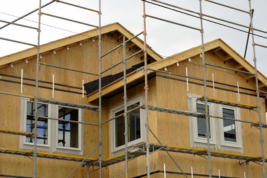 Construction Companies | Roanoke | Salem | Lynchburg