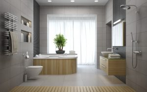 Renovating a Bathroom