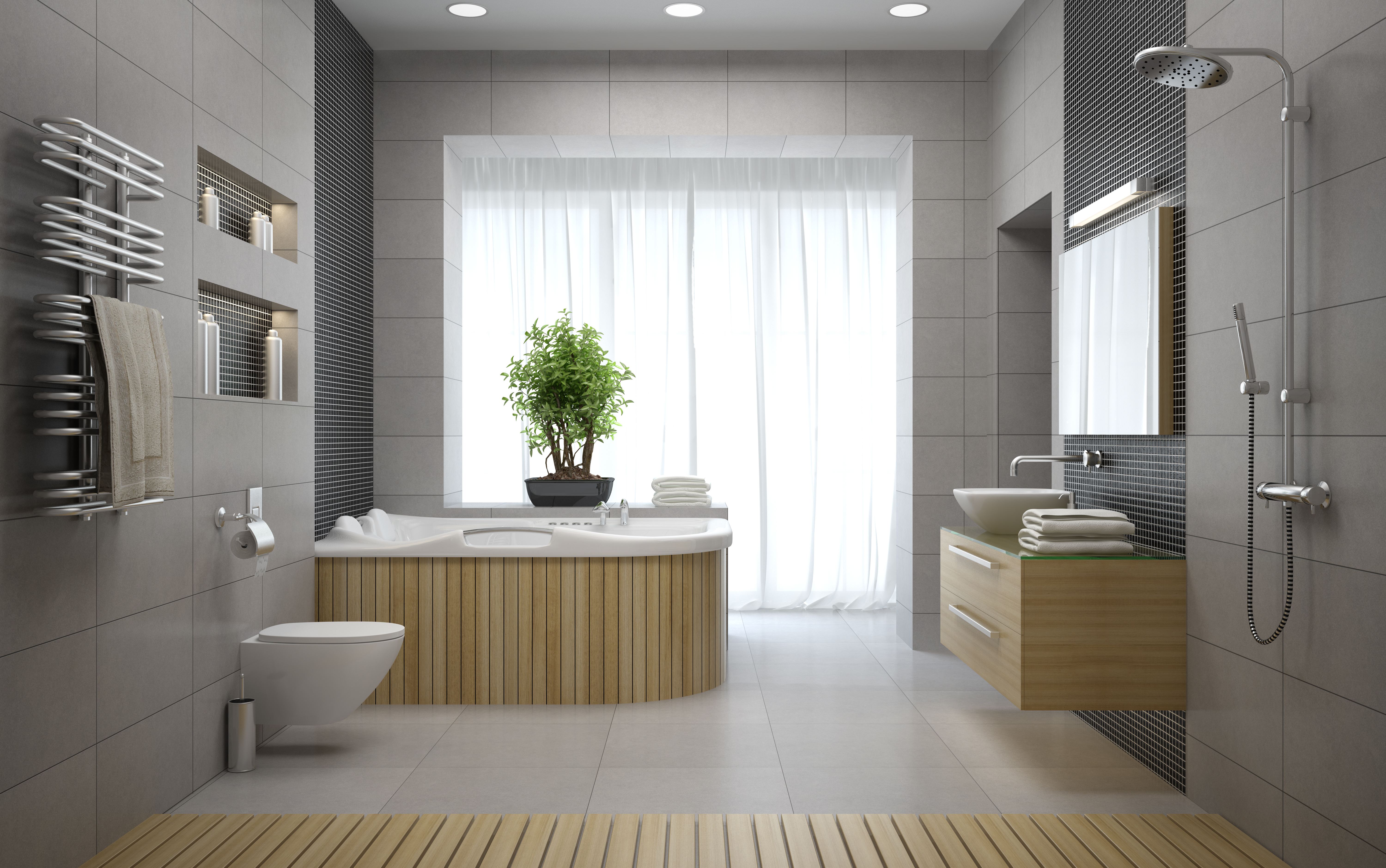 Renovating a Bathroom | Salem | Lynchburg | Lexington ...