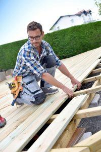 Deck Building Companies