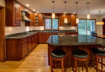 Kitchen Contractors | Salem | Roanoke | Lexington | Daleville ...