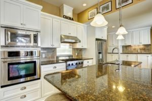 Kitchen Contractor In